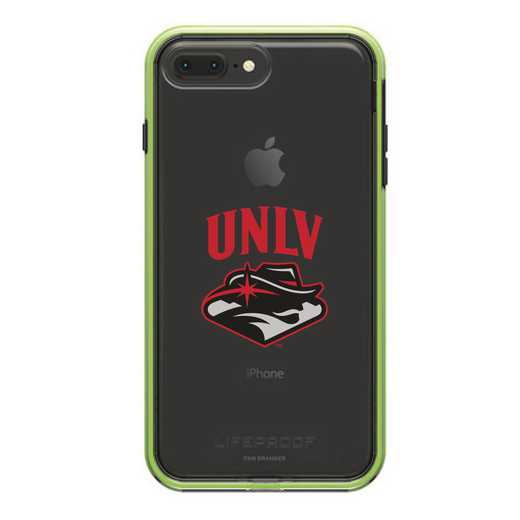 IPH-87P-NF-SLA-UNLV-D101: FB UNLV SL?M  iPHONE 8 PLUS  AND iPHONE 7 PLUS